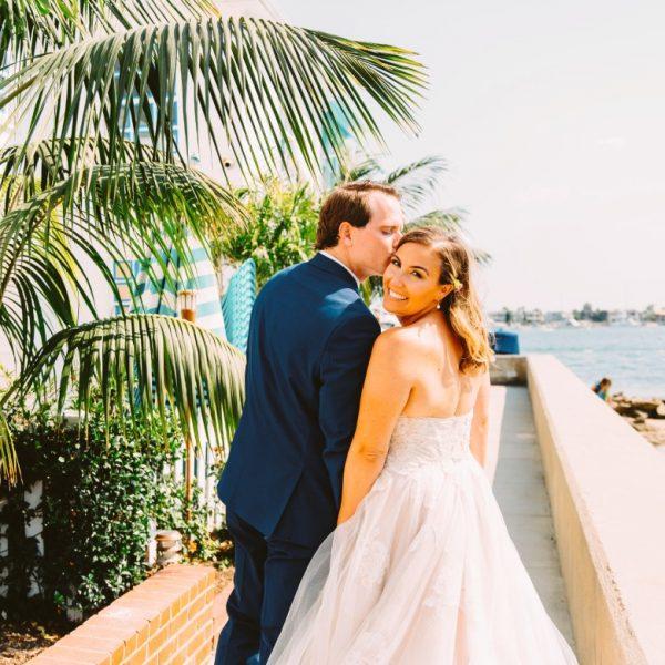 Ryan & Hana's Wedding